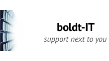 boldt IT
